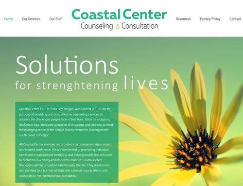 Coastal Center