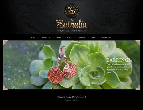 Euthalia Designs