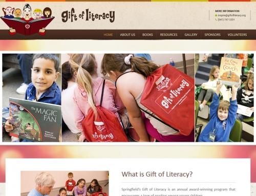 Gift of Literacy